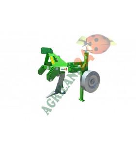 Dissodatore - ripper green...